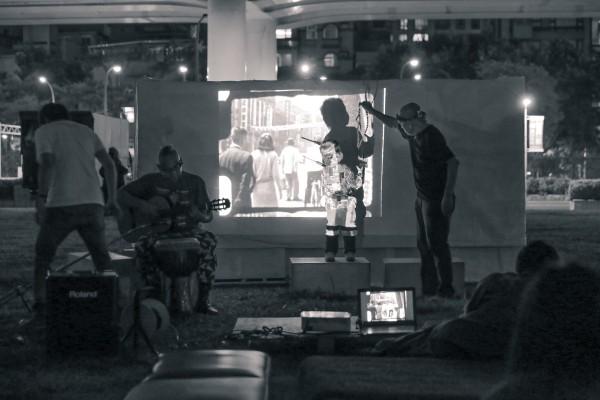 05.05-05.10 無菜單放映 Secret Screening @ Grassroots