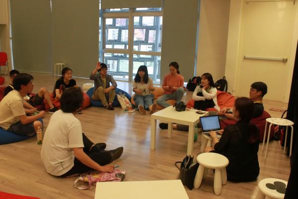 05.07-05.09 亞洲紀錄片合製計畫工作坊 Asian Docs Co-production Workshop