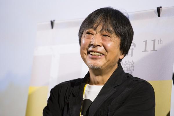"""「當國民心中認為自己的一點點小力量能夠讓國家有所改變,都可能是很大的力量。」—代島治彥,《三里塚:伊卡洛斯的殞落》導演 """"When the citizens think their power could move the nation, then it may well be an immense force.""""- DAISHIMA Haruhiko, director of The Fall of Icarus: Narita Stories"""