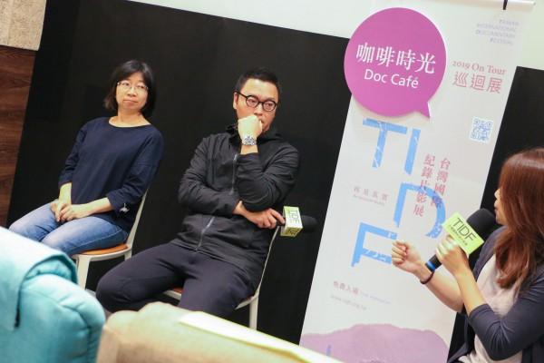 咖啡時光:「大台中紀事精選」@中山73