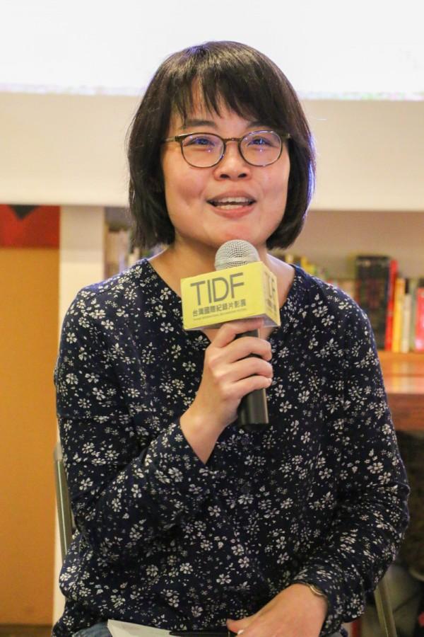 紀錄片聊聊吧:原一男專題導讀@默契咖啡,講者楊元鈴