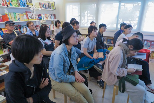 咖啡時光:台灣1960s《劇場》雜誌及前衛浪潮@雨樵懶人書店