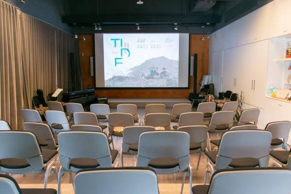 TIDF現場電影@樂賞大坡池音樂館
