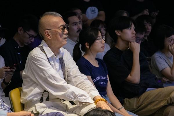 TIDF現場電影,導演韓湘寧