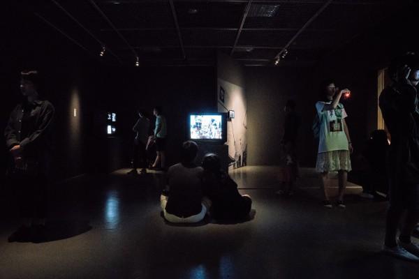 展覽│不只是歷史文件 :港台錄像對話1980-90s Exhibition│ (Not) Just a Historical Document: Hong Kong-Taiwan Video Art 1980-1990s
