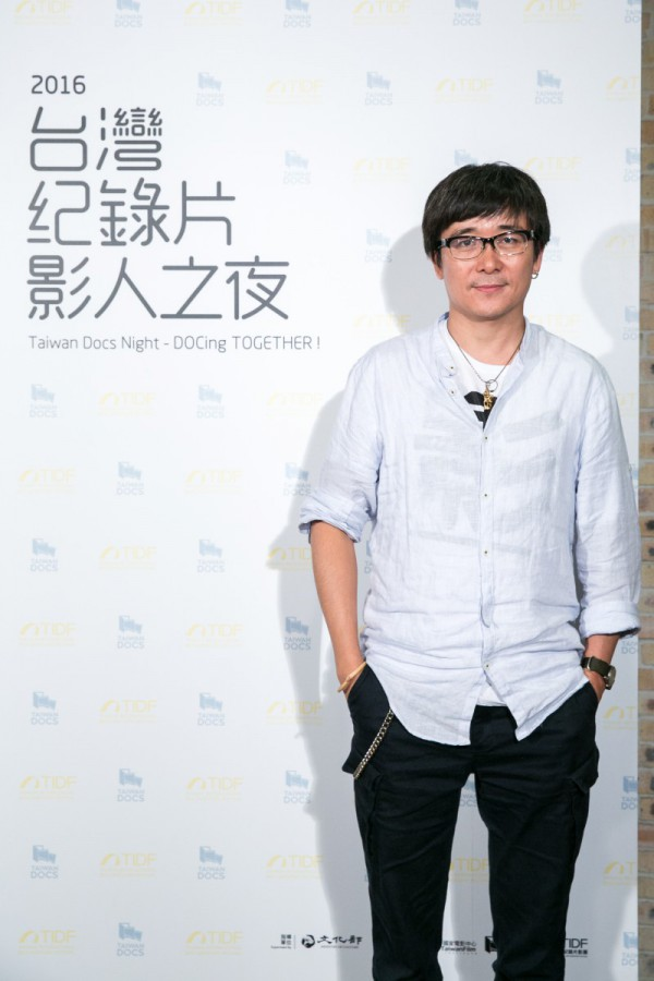 趙亮,《悲兮魔獸》導演 ZHAO Liang, director of Behemoth