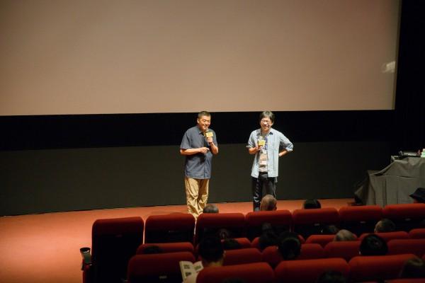 現場電影 Live Cinema