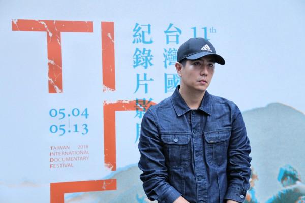 李永超,《血琥珀》導演 LEE Yong-chao, director of Blood Amber