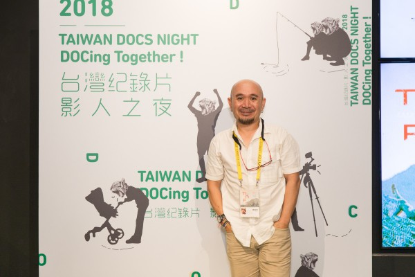 伊斯麥.法米.盧比思,《金曲達令》與《演猴論》導演  Ismail Fahmi LUBIS, director of Tarling Is Darling and Masked Monkey: the Evolution of Darwin's Theory