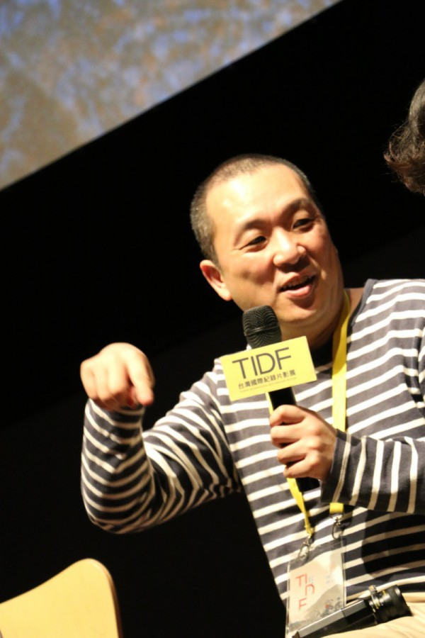村上賢司,《蒐聲記》導演MURAKAMI Kenji, director of Sound Hunting