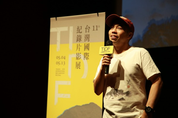 何宇恆,《彌留之際》導演 HO Yuhang director of As I Lay Dying