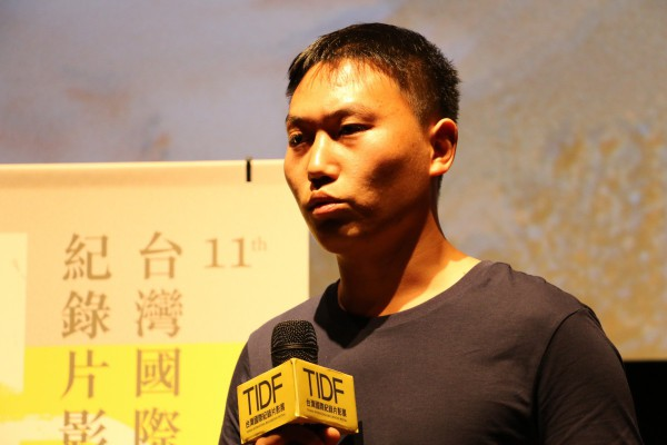 胡三壽,《偷羞子》導演 HU Sanshou, director of Dumb Men