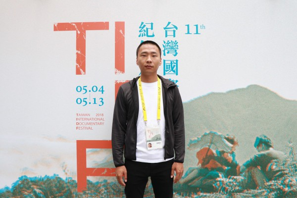 晉江,《上阿甲》導演  JIN Jiang, director of Shang' Ajia