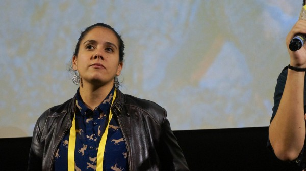 莉賽特.歐洛茲可,《親密正義》導演  Lissette OROZCO, director of Adriana's Pact