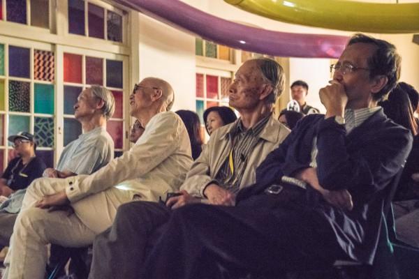 論壇│半世紀的回憶 :1960s的電影實驗 Panel│50 Years Ago: Film Experiments of the 1960s